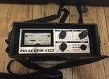 Металоискатель PULSE STAR 2 PRO Professional Metal Detector photo 3