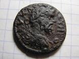 Тира тетрассарий Септимий Севера photo 1