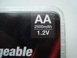 Акумулятори АА 2500 photo 5