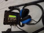 Квазар АRМ для подводного поиска photo 6