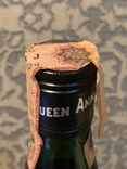 Whisky Queen Anne 1960/70s photo 2