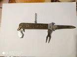 Раскладной нож, фото №3