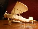 Ночной бомбардировщик У-2(ПО-2), фото №3