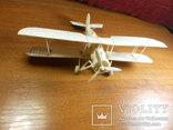 Ночной бомбардировщик У-2(ПО-2), фото №5