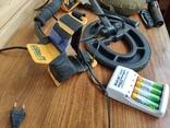 Металлоискатель + аксессуары photo 4