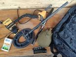 Металлоискатель + аксессуары photo 1