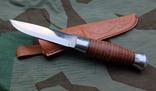 Нож охотничий - S.&S.Helle - Norge photo 2