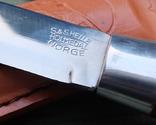 Нож охотничий - S.&S.Helle - Norge photo 3