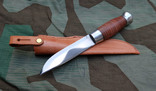 Нож охотничий - S.&S.Helle - Norge photo 4