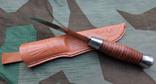 Нож охотничий - S.&S.Helle - Norge photo 5