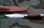 Нож охотничий - S.&S.Helle - Norge photo 7