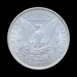 1 Доллар 1884 О Морган, США