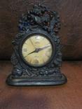 Часы Севани в подчаснике литье КУСА.- охота photo 1