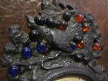 Часы Севани в подчаснике литье КУСА.- охота photo 3