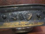 Часы Севани в подчаснике литье КУСА.- охота photo 8