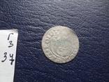Полторак 1624 серебро     (Г.3.37)~, фото №6