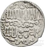 Дирхем сельджуки Qilich Arslan IV 1261-1265 г.г. photo 1