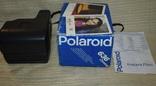 Фотоаппарат polaroid 636 close up с коробкой