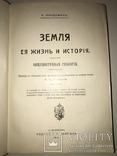 1914 Динозавры Геология  Издание Девриена, фото №12