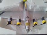 Боинг B-17G Flying Fortress photo 1