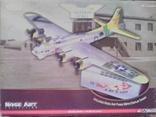 Боинг B-17G Flying Fortress photo 2