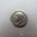 Денарий, Веспасиан photo 1