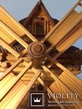 Мельница деревянная, фото №5