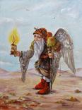 """""""Самый мудрый Ангел"""""""