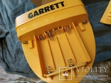 Металлоискатель Garrett Ace 400i photo 9