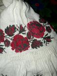 Сорочка вышыта, фото №6