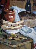 Кухонный натюрморт 55/60 photo 4