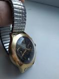Наручные часы - хронограф - Полет. photo 9