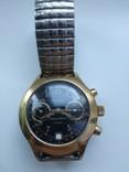 Наручные часы - хронограф - Полет. photo 10