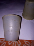 Мерные рюмочки, фото №5