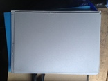 Бланк чистый грамота МВД Тюремный департамент, фото №3