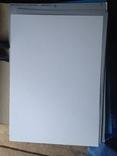 Бланк чистый грамота МВД Тюремный департамент, фото №5