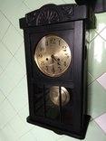 Немецкие часы G.B. (рабочие)