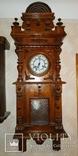 Часы настенные большие le ROI paris