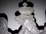 Кокарда прусской гвардии photo 5