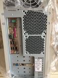 Новый компьютер.Сетевой блок photo 6