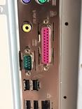 Новый компьютер.Сетевой блок photo 9