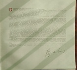 """Фотоальбом """"Чугунолетейный завод им. ЛЕНИНА"""" на Польском языке 1985 г. photo 6"""