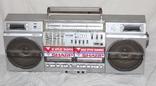 Магнитофон Sharp. GF-575Z