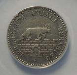 1/6 талера, 1861 г Анхальт photo 4