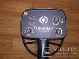 Golden mask thracian 18 khz teleskop photo 7