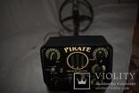 Металлодетектор PIRATE Treasyre Hanter photo 5
