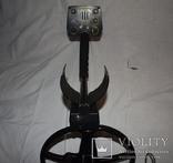 Металлодетектор PIRATE Treasyre Hanter photo 8
