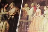 Фрагменты картин музея Метрополитен 1975 год, фото №7