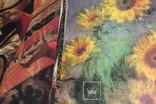 Фрагменты картин музея Метрополитен 1975 год, фото №13