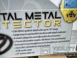 Металлодетектор Ground EFX MX100 e SWARM photo 9